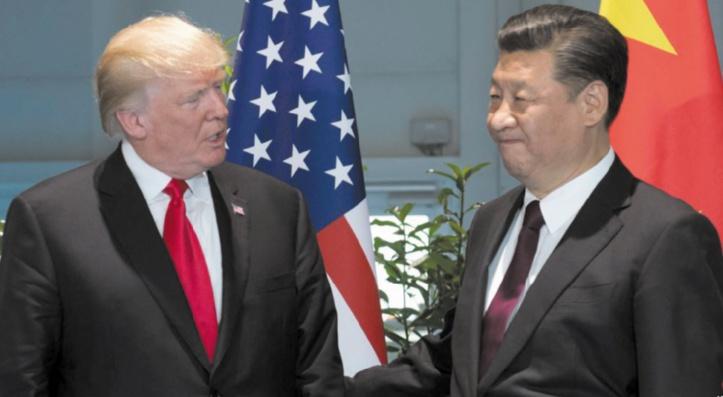 Des négociations sino-américaines à l'issue incertaine