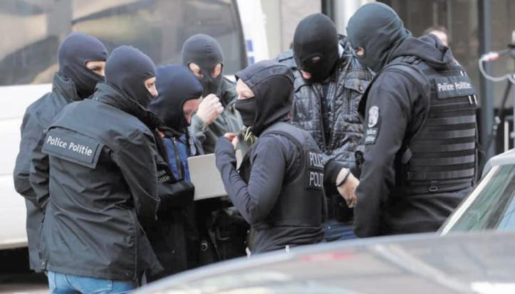 Un nouvel attentat déjoué en France : Deux frères d'origine égyptienne arrêtés