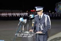Commémoration à Kénitra du 62ème anniversaire de la création de la DGSN