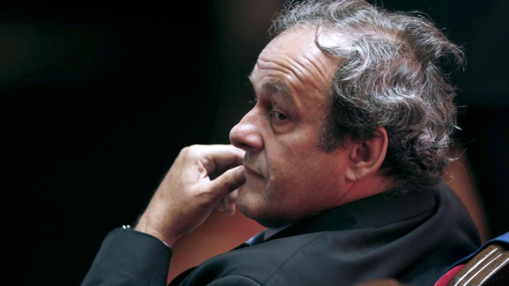 """Platini et la """"magouille"""" du tirage du Mondial-1998"""