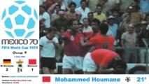 Houmane n'est plus