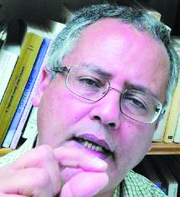 Parole aux sociologues : Hamid Lechhab