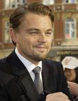 DiCaprio veut être papa