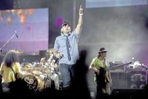 Festival de Casablanca: La Jamaïque de Sean Paul enflamme la Corniche