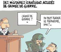 Israël relance la course aux armements au Proche-Orient