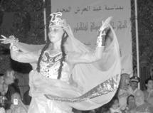 Soirées folkloriques à Salé, Rabat et Harhoura
