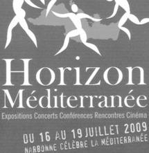 Festival «Horizon Méditerranée» : Le Maghreb à l'honneur à Narbonne
