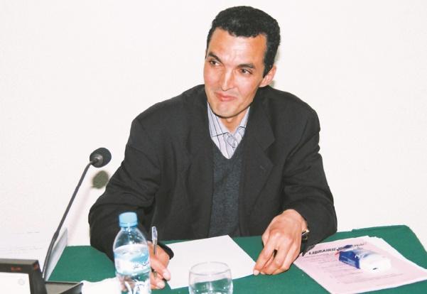 Parole aux sociologues  Abdellah Herhar Personne ne peut obliger les autres à penser et à agir comme lui !