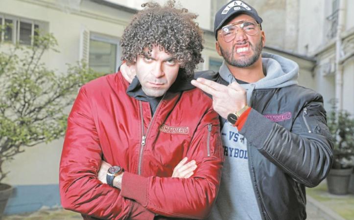 """Deux réalisateurs marocains de Molenbeek pour diriger """"Bad Boys III"""""""