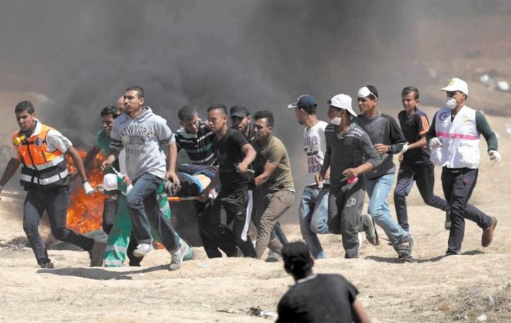 La CPI appelée à se prononcer sur les crimes de guerre avérés d'Israël