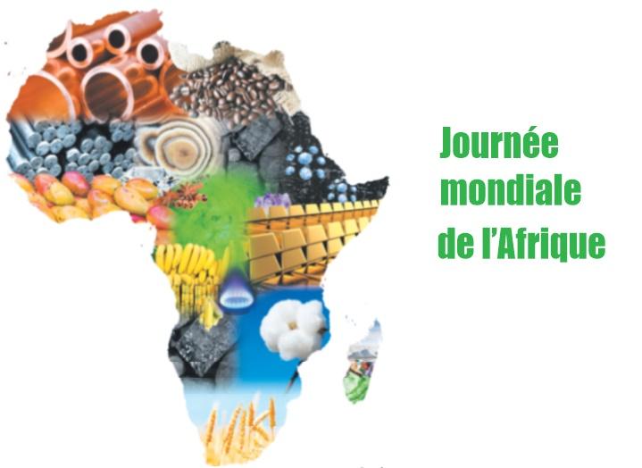 L'Afrique est notre continent, notre maison