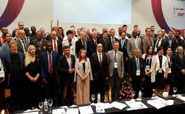 Le Maroc élu à Rio membre du C.E de la Fédération internationale du sport scolaire