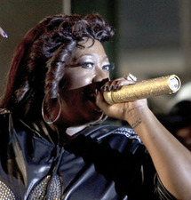 La reine du rap américain clôt le Festival de Casablanca