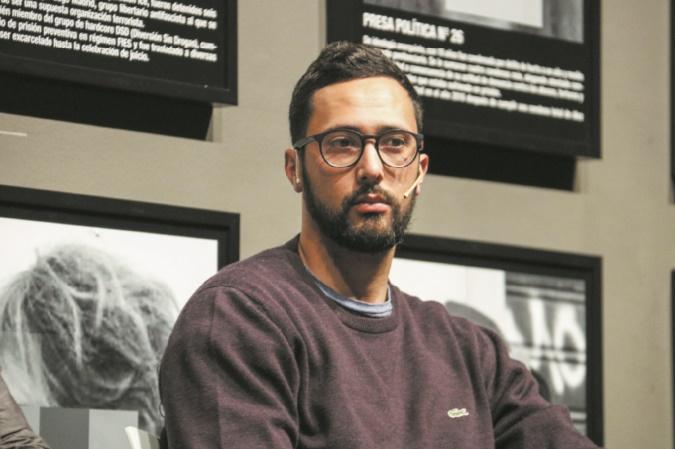 Un rappeur fuit l'Espagne pour éviter la prison pour ses chansons