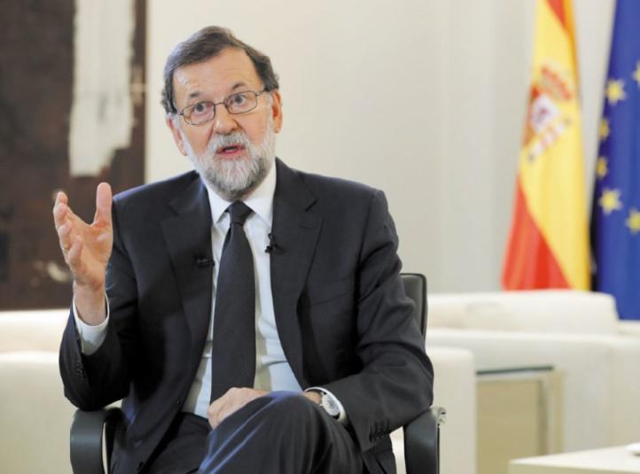 L'opposition dépose une motion de censure contre Mariano Rajoy