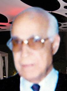 Abdelwahab Agoumi, il était une fois, un musicien illuminé
