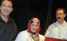 Festival de Dcheïra: Hommage à Sfia Oult Telouat et Rays Ahmed Outemraghte