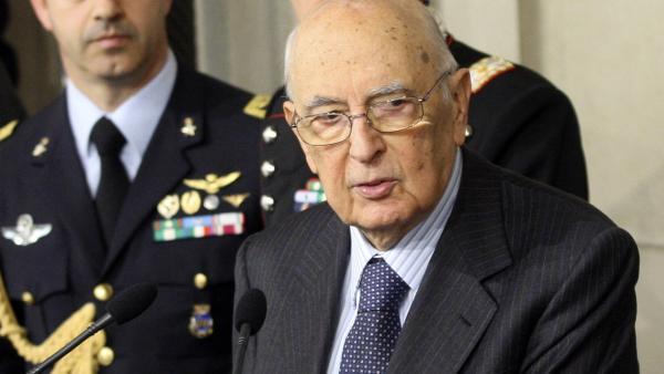 Toujours l'impasse sur le nouveau gouvernement — Italie
