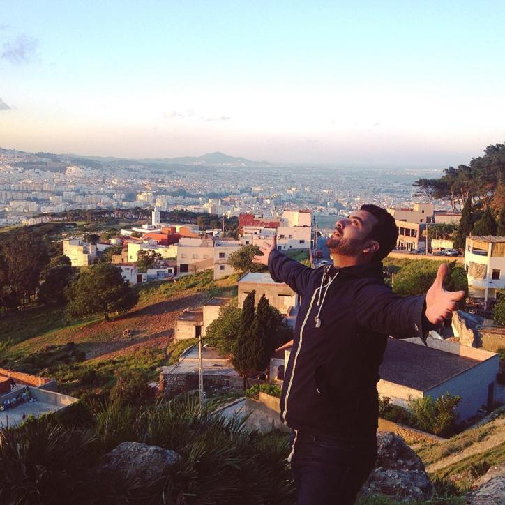 """Nasr Mégri interprète un nouveau hymne soufi """"Habib Allah"""""""