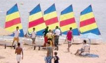 """Province de Sidi Bennour : Le """"Pavillon Bleu"""" flotte sur Oualidiya"""