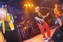 Festival Tifawine: Hoba Hoba Spirit enflamme les spectateurs tafraoutis