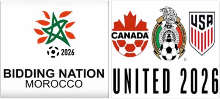 Morocco 2026 et United 2026 à Zurich pour davantage de précisions