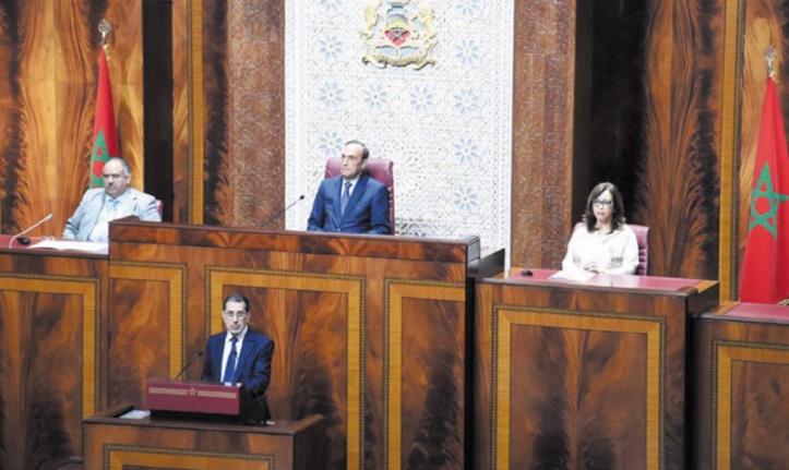 Saâd Eddine El Othmani : Le Maroc ne cesse de mettre en échec les ennemis de son intégrité territoriale
