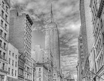 L'Empire State Building se met au vert