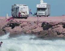 Les camping-cars, un danger pour le tourisme et l'environnement