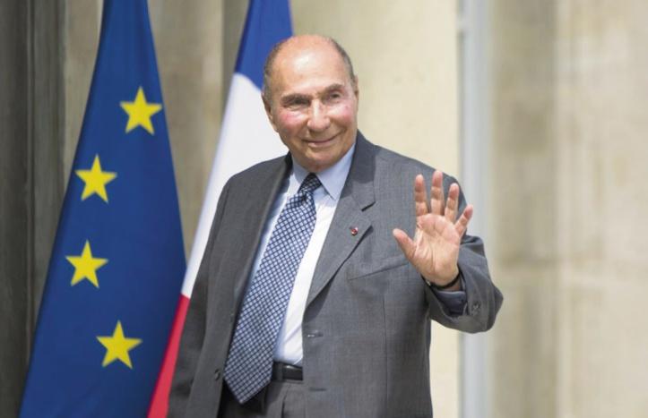 Serge Dassault, un avionneur et patron de presse au parcours entaché par les affaires