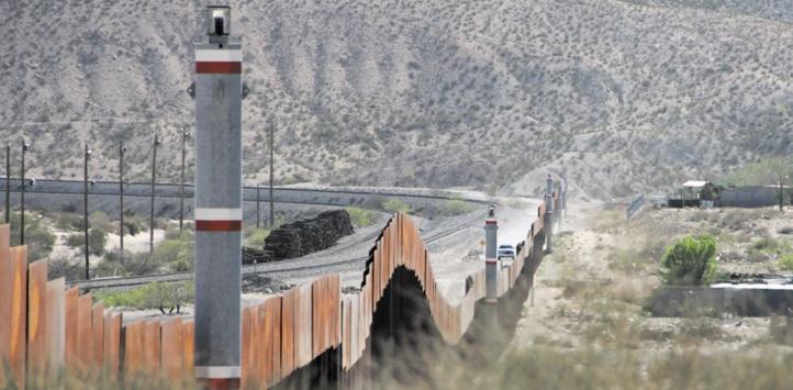 Le Mexique hausse le ton envers Washington à propos du mur de Trump