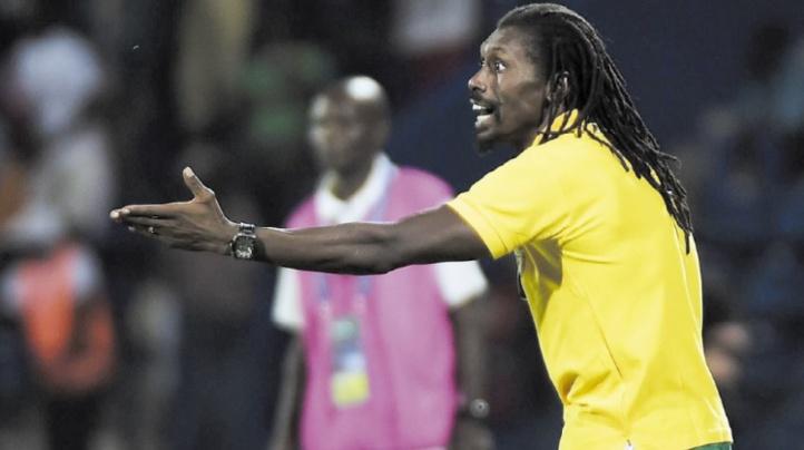 Aliou Cissé, un Lion aux dents encore plus longues qu'en 2002