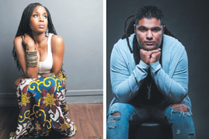 Nuits du Ramadan 2018 : Monica Pereira et Farid Ghannam enchantent le public kénitri