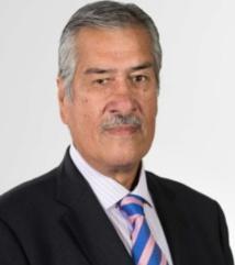 Le président de la Chambre des représentants remercie Fernando Meza