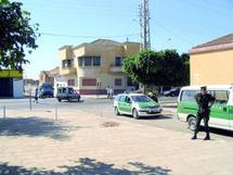 Un véhicule de transport de prisonniers attaqué en Algérie : Attentat contre une gendarmerie à Tizi Ouzou