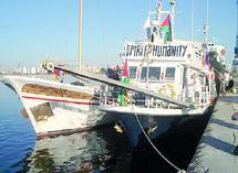 Flottille pour Gaza : La commission d'enquête onusienne mise sur pied