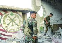La FINUL disculpe Tsahal : Violents affrontements entre Israël et le Liban