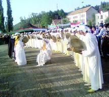 Le rideau est tombé hier sur la 10ème édition du Festival national d'Ahidouss : Onze troupes folkloriques en fête à Ain Leuh
