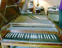 Un piano sans doute utilisé par Mozart refait surface en Allemagne