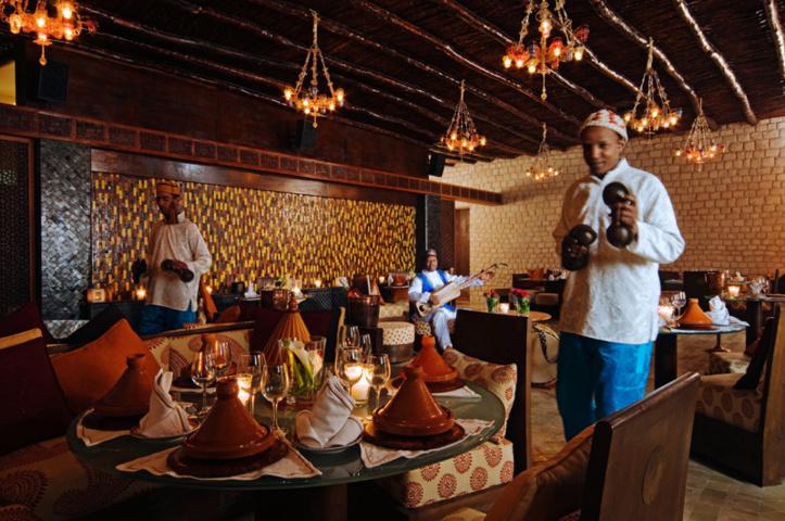 Les restaurants agonisent à Essaouira