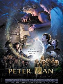 """""""Peter Pan"""", le garçon qui ne voulait pas grandir, fête ses 65 ans"""