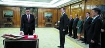 Pedro Sanchez prête serment pour gouverner l'Espagne