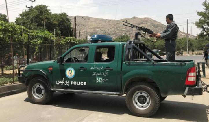 Attentat-suicide contre des chefs religieux à Kaboul
