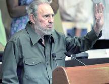 Après avoir fait plusieurs sorties publiques : Fidel Castro de retour devant le Parlement cubain