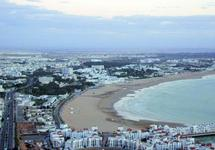 Tourisme: Le grand rush vers Agadir
