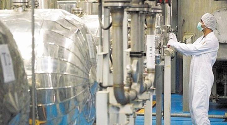 L'Iran se prépare à construire de nouvelles centrifugeuses