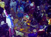 Moussem de la confrérie des gnaoua à Essaouira : La musique de transe reprend ses droits