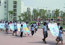 Propreté des plages : Les scouts donnent l'exemple