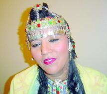 Entretien avec la chanteuse Raîssa Fatima Tabaâmrant : «La chanson amazighe est en crise»