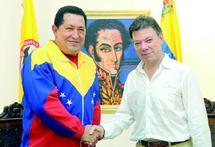 Après un an de crise ayant débouché sur la rupture : Colombie et Venezuela rétablissent leurs relations diplomatiques
